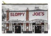Sloppy Joe's Saloon- Key West Carry-all Pouch