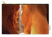 Slot Canyon Light Carry-all Pouch