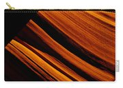 Slot Canyon Striations Carry-all Pouch