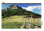 Slovak Mountains Carry-all Pouch
