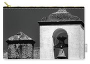 Small Bell Tower Carry-all Pouch