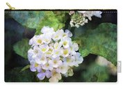 Small Blossoms 4948 Idp_2 Carry-all Pouch