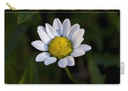 Small Daisy Carry-all Pouch