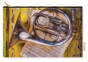 Small French Horn Carry-all Pouch