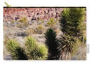 Small Joshua Tree Carry-all Pouch