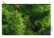 Small Plants Carry-all Pouch