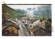 Small Town Ecuador Carry-all Pouch