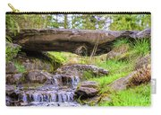 Small Waterfall 1 Carry-all Pouch