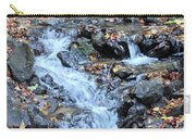 Small Waterfall 2 Carry-all Pouch