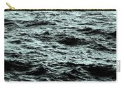 Small Waves Carry-all Pouch