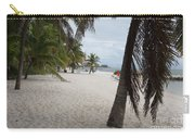 Smathers Beach - Key West Carry-all Pouch