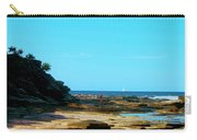 Smell The Sea And Feel The Sky  Carry-all Pouch