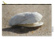 Smiling Shell Carry-all Pouch