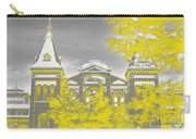 Smithsonian Chrome Carry-all Pouch