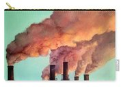 Smog Industrial II Carry-all Pouch