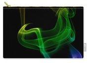 smoke XXIV Carry-all Pouch