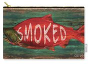 Smoked Fish Carry-all Pouch