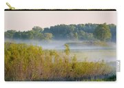 Smokey Marshland Carry-all Pouch