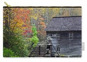 Smokey Mountain Grist Mill Carry-all Pouch