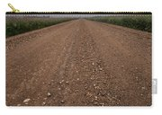 Smokey Road To Nowhere Carry-all Pouch