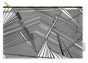 Smoking Art Carry-all Pouch