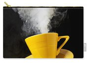 Smoking Hot Coffee Carry-all Pouch