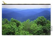 Smoky Mountain National Park Carry-all Pouch