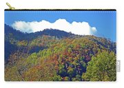Smoky Mountain Scenery 6 Carry-all Pouch