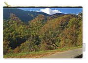 Smoky Mountain Scenery 8 Carry-all Pouch