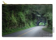 Smoky Mountain Tunnel Carry-all Pouch