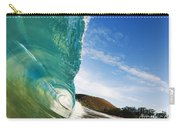 Smooth Wave - Makena Carry-all Pouch