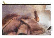 Smother Me By Mary Bassett Carry-all Pouch