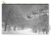 Smugglers Notch Carry-all Pouch