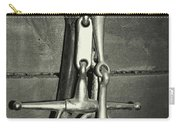 Snaffle Bits Tack Carry-all Pouch