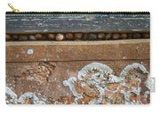 Snails At Home With Lichen Carry-all Pouch