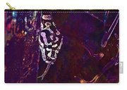Snake Lurking Mouse Hunter  Carry-all Pouch