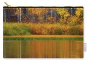Snake River Fall Colors Carry-all Pouch