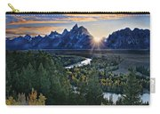 Snake River Overlook Carry-all Pouch