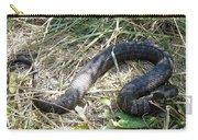 Snake So Pretty Carry-all Pouch
