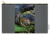 Snakehead Carry-all Pouch
