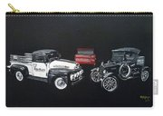 Snap-on Ford Trucks Carry-all Pouch