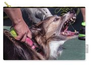 Snarl Carry-all Pouch