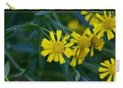 Sneezeweed Carry-all Pouch
