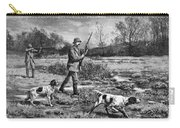 Snipe Hunters, 1886 Carry-all Pouch