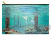 Snook Painting Carry-all Pouch