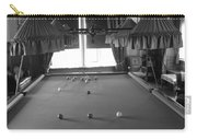 Snooker Room Carry-all Pouch