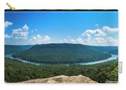 Snooper's Rock Overlook Carry-all Pouch