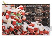 Snow Bouys 2 Carry-all Pouch
