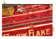 Snow Flake Sodas 767 Carry-all Pouch