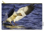 Snow Goose2 Carry-all Pouch